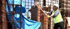 Demolición de construcción ilegal