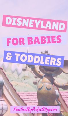 Disneyland With Babies. What Rides Can You Babywear On And More.