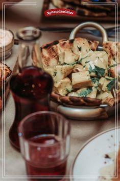 Εδώ στο Χρησιμοπωλείον, τα μεσημέρια γίνονται αγαπημένη συνήθεια και οι εκλεκτοί μεζέδες μοναδική απόλαυση!!!!😍😍😍 Kung Pao Chicken, Breakfast, Ethnic Recipes, Food, Morning Coffee, Meals, Yemek, Morning Breakfast, Eten
