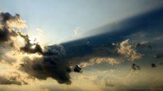 Resultado de imagem para paisagens com efeito de luz