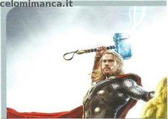 Avengers 2: Age of Ultron: Fronte Figurina n. 1 -