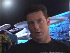 "Star Trek, ""The Doomsday Machine"" Revealed (concept demo special edition)"