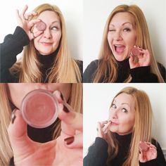I don't always have the time (or will) to go through the steps required to create my perfect pout which is when my easy DIY tinted lip balm saves the day! Skin Care Regimen, Skin Care Tips, Diy Beauty Tutorials, Spa Items, Tinted Lip Balm, Diy Spa, Save The Day, Diy Makeup, The Balm