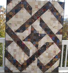 Frogpond Studio and Porch Chatter: FRIENDSHIP STAR QUILT