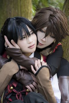 Mutsura(Mutsura) Souji Okita Cosplay Photo - Cure WorldCosplay