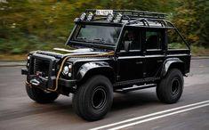 Land Rover Defender 90 – Danielle Kleyheeg – Join the world of pin Land Rover Defender 110, Defender 90, Landrover Defender, Best 4x4, Bond Cars, Expedition Vehicle, Range Rover Sport, Cool Trucks, 4x4 Trucks