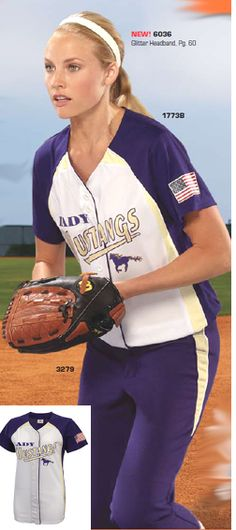 pretty nice ae4d4 80fa1 34 Best Softball Uniforms images in 2018 | Softball uniforms ...