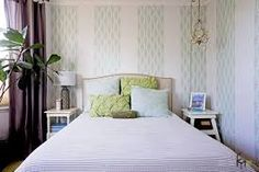Image result for light green wallpapers for living rooms