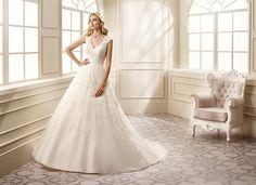 Eddy K Bridal Gown Style - Ek1069