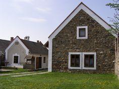 Szentbékkálla - tervező: Mérmű Építész Stúdió Traditional House, Countryside, Cottage, Hungary, Exterior, Mansions, Architecture, House Styles, Villas