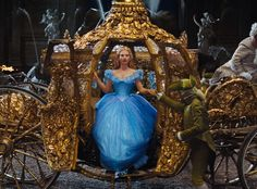 Cinderella Trailer Debuts! Director Sir Kenneth Branagh Opens Up About the Live-Action Disney Movie!  Cinderella