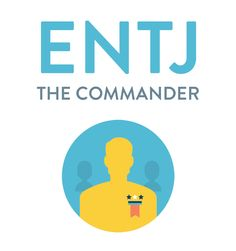 The Natural Leader, the soldier's General, the winning Field Marshal. ENTJ's are usually Forceful, Dynamic, Gregarious, Commanding and highly Challenging of others. They are also rare, being found in only about 1-3% of the general population.