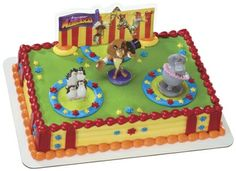 Cakes.com - Birthday Cakes, Cake Decorations, Cake Toppers & Party Planning
