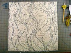 optical design drawing