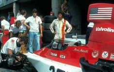 Mario Andretti, F 1, Classic, Derby, Classic Books