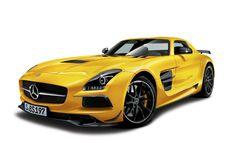 Mercedes-Benz provided us a glimpse of its Black Series enhancements applied to the already incredible SLS. It's the 2014 Mercedes-Benz SLS AMG Black Series Mercedes Benz Sls Amg, New Mercedes, Mercedes Black, Benz Car, Auto Motor Sport, Sport Cars, Ferrari, Automobile, Dream Garage