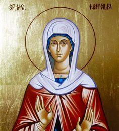St. Natalia - August 26