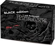 Black Edition Pirate Fire Event
