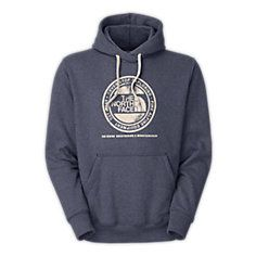 The North FaceMen'sShirts & SweatersMEN'S CERTIFIED LOGO PULLOVER HOODIE