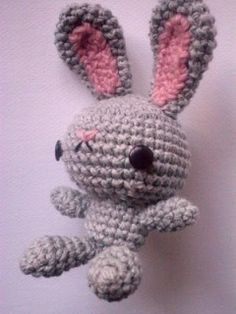 Free amigurumi patterns (también en español)  #amigurumi #diy #tutorial #pattern #plush #crochet #craft
