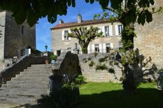 Country house / Manoir for sale in Mussidan, France : Prestigious Country Manor, North of Bergerac, Dordogne