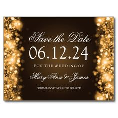 Save the Date free online invitations | Sarah's Wedding ...