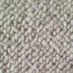 Allfloors Wensleydale Malt 100% Wool Berber Cream Carpet