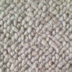 Allfloors Wensleydale Malt 100% Wool Berber Cream Carpet