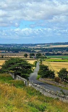 East Lothian, Scotland