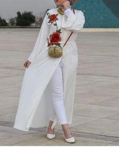 Beautiful @jazmin_lelo212 in our best seller abaya ❤️❤️❤️❤️❤️