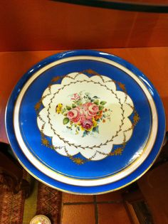 Value Of Antique Dishes | old dinnerware set | Instappraisal ...