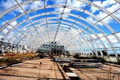 DewDrop Gardens, Nova Scotia by MissElle2, via Flickr