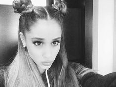 Get in touch with ariana grande ( — 1 answer, 205 likes. Ask anything you want to learn about ariana grande by getting answers on ASKfm. Ariana Grande Images, Ariana Grande Tumblr, Celebrity Selfies, Celebrity Beauty, Celebrity News, Celebrity Style, Cat Valentine, Ariana Grande Ponytail, Victorious