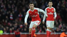 Getting Use To Life At Arsenal Hasnt Been Easy -Granit Xhaka     Granit Xhaka says it has taken time to get used to life at Arsenal while Arsene Wenger insists the midfielder has adjusted to the Premier League. The 24years old returns to home-town club Basel in the Champions League on Tuesday night.He has struggled to hold down a place in Wenger's starting line-up since joining from Borussia Monchengladbach but the Switzerland international insists it is normal to need time to get used to a…