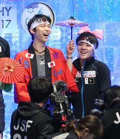 フィギュアスケートの世界国別対抗戦最終日は22日、東京・国立代々木競技場で行われ、女子フリーではSP3位の三原舞依(17=神戸ポートアイランドク)が日本歴代トップの146・17点で2位となった。SP5位の樋口新葉(16=東京・日本橋女学館高)も145・30点の高得点をマークし、3位だった。日本は109点で優勝した。