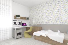 ŠTUDENTSKÁ IZBA Bed, Furniture, Home Decor, Decoration Home, Stream Bed, Room Decor, Home Furnishings, Beds, Home Interior Design