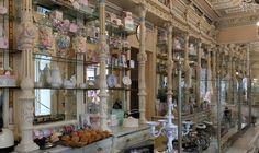 Sugar Factory, deliciosos cupcakes en un ambiente rococó | Don't Stop Madrid