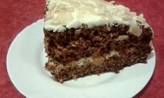 Hrníčkový mrkvový dort s mascarpone krémem Nutella, Sweet Recipes, Pie, Google, Fitness, Mascarpone, Cake Ideas, Dessert Ideas, Food Food