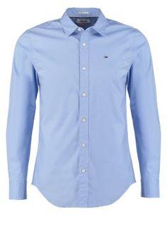 ORIGINAL SLIM FIT - Casual-Businesshemd - blue