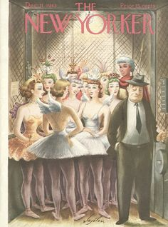 1943-12-11 - The New Yorker