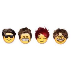 5sos-emoji-slider.jpg (611×410) ❤ liked on Polyvore featuring 5sos, 5 seconds of summer, extras, fillers and pictures