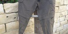 Die Herren-Abzipphose Coddy von McKINLEY wird als Trekkinghose angeboten und ist im Grunde nicht speziell für das Radfahren gedacht. Aber warum sollte eine Hose, die man beim Wandern in den Bergen anziehen kann, nicht auch für das Bike geeignet sein? Wir haben uns die Coddy mal genauer angeschaut und getestet, wie sie sich auf dem Rad macht.
