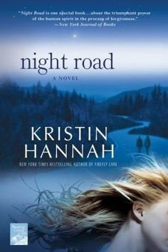 """Night Road"" by Kristin Hannah. Super emotional, definitely not one for someone who cries easily."