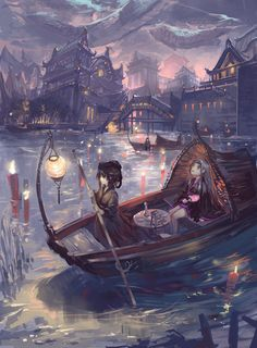 pixiv fantasia Part 15 - - Anime Image Manga Anime, Manga Art, Pretty Drawings, Cool Drawings, Anime Artwork, Cool Artwork, Illustrations, Illustration Art, Pixiv Fantasia