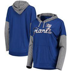 New York Giants Touch Women