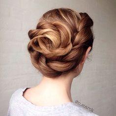 Hair Romance//