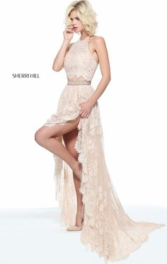 Sherri Hill 51225 by Sherri Hill