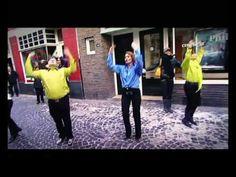 Super Sjoene Daag - de videoclip - YouTube
