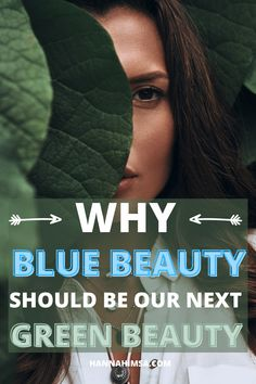 Blue beauty is the new sustainable beauty movement for 2020. It focuses on protecting oceans, reducing plastic and reducing chemicals that harm both ourselves and the world around us. From using reef-safe ingredients and zero-waste packaging, here's everything you need to know about how to get onboard with blue beauty. Making Waves, Beauty Industry, Beauty Routines, New Trends, How To Make, Blue