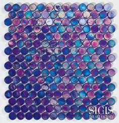 #SICIS #Mosaics #Neoglass